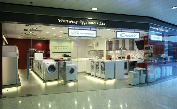west-wing-appliances-store-front