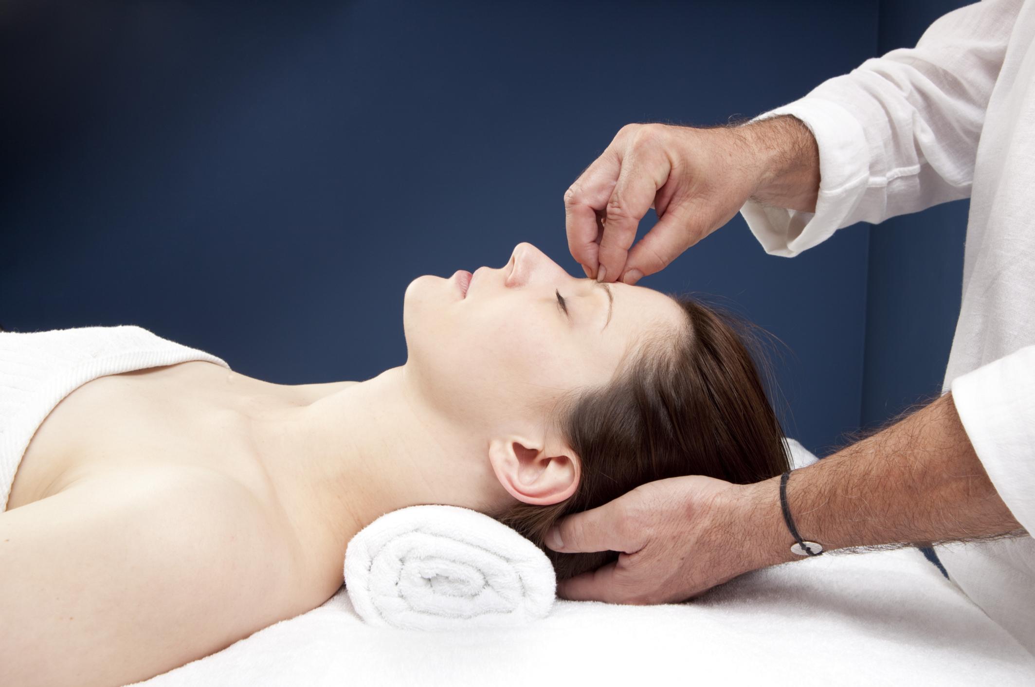 alternative medicine for headache treatment