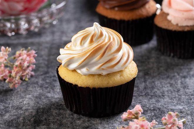 Best cupcakes Hong Kong Sift Desserts