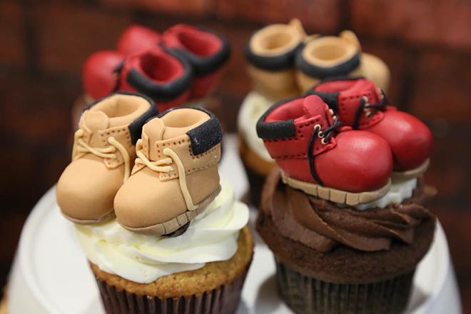 Best cupcakes Hong Kong Sweet Secrets