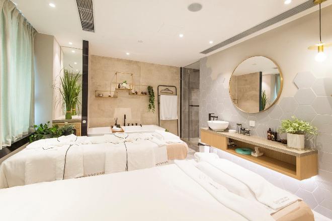 hygge spa