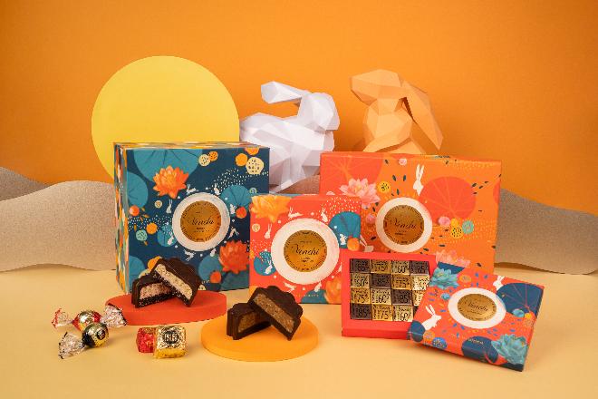 Venchi Mid-Autumn Limited Edition Gift Box_b (1)