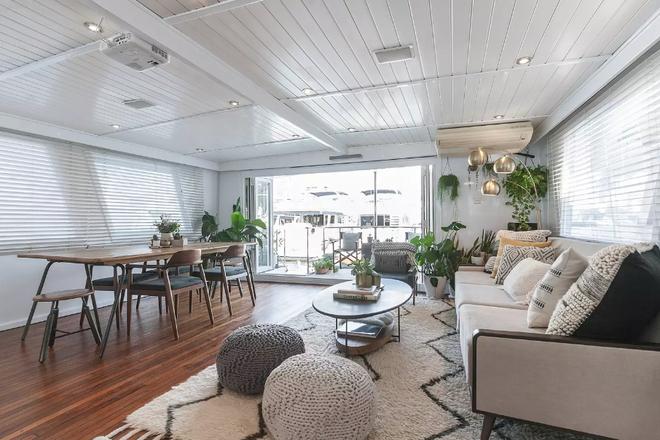 Hong Kong's Best Airbnb
