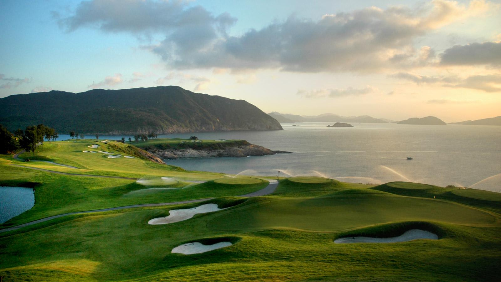 Clearwater Bay Golf Club