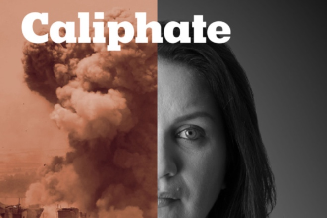 Addictive Podcasts - Caliphate, New York Times