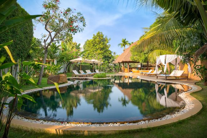 the best yoga retreats in southeast asia