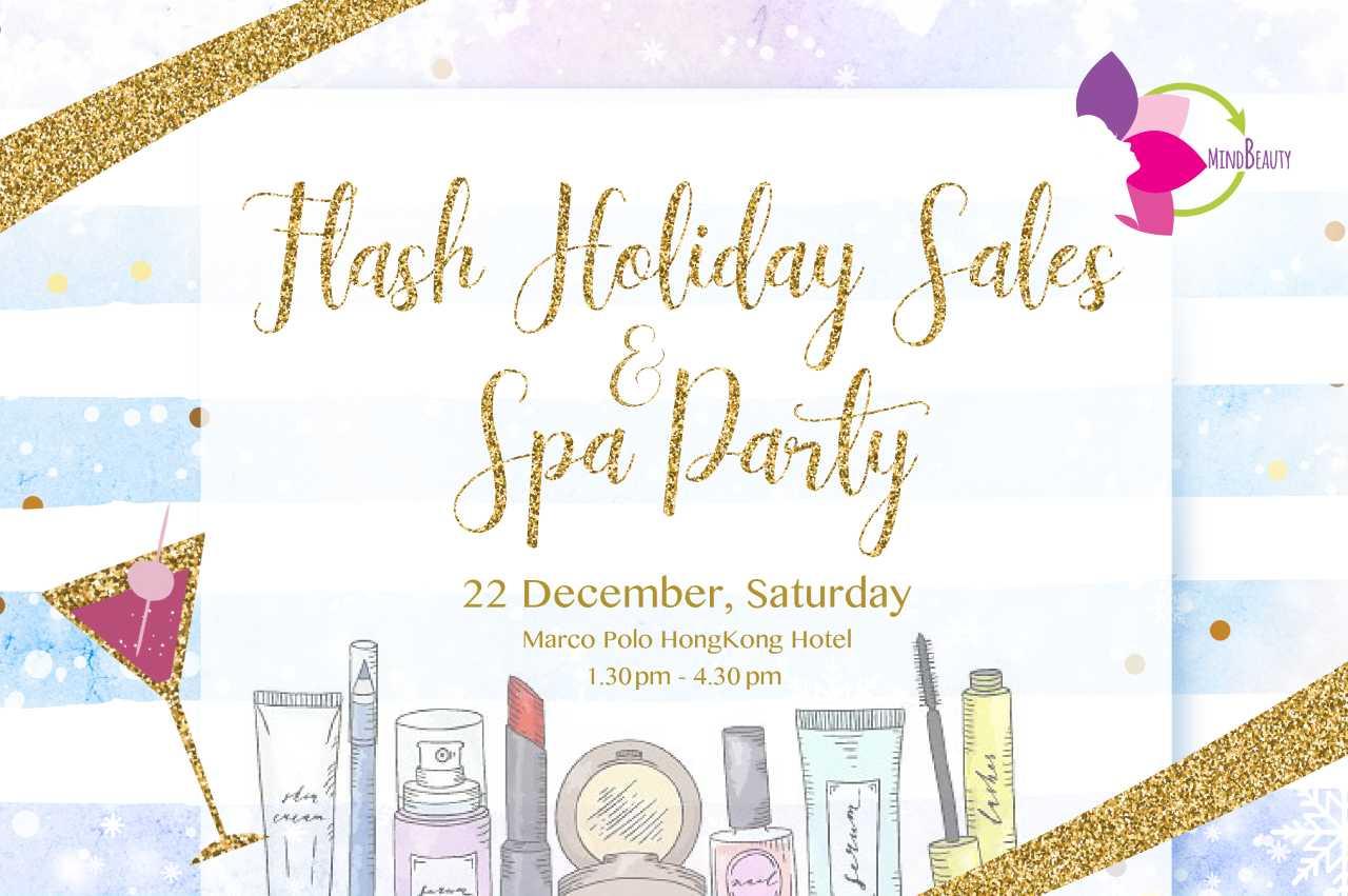 MindBeauty-Holiday-Flash-Sale-Spa-Party
