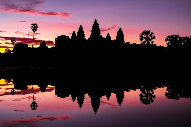 angkor wat - things to do in siem reap