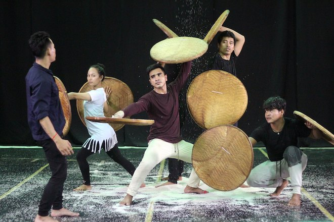 phare the cambodian circus - things to do in siem reap