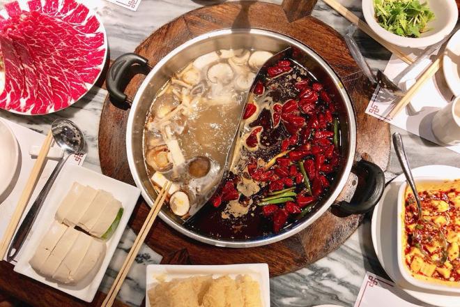 sichuan hong kong