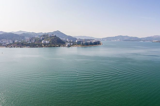 tolo harbour - things to do in tai po