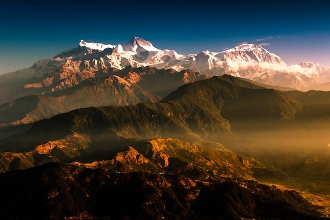 pokhara nepal easter holiday destinations