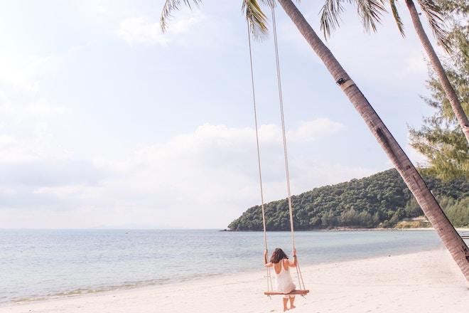 koh samui thailand easter holiday destinations
