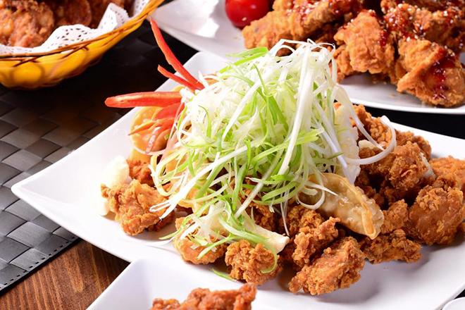 Best Fried Chicken in Hong Kong Uncle Padak