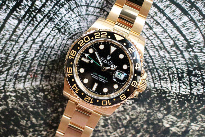 Father's Day gift ideas watch