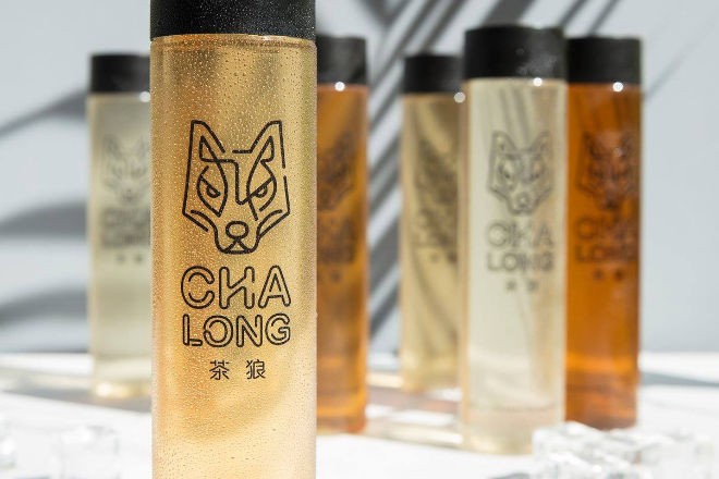 cha long cold brew