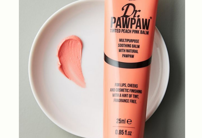 coral pawpaw