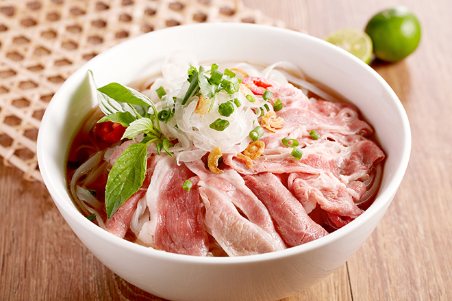 New restaurants Hong Kong pho.dle.bar