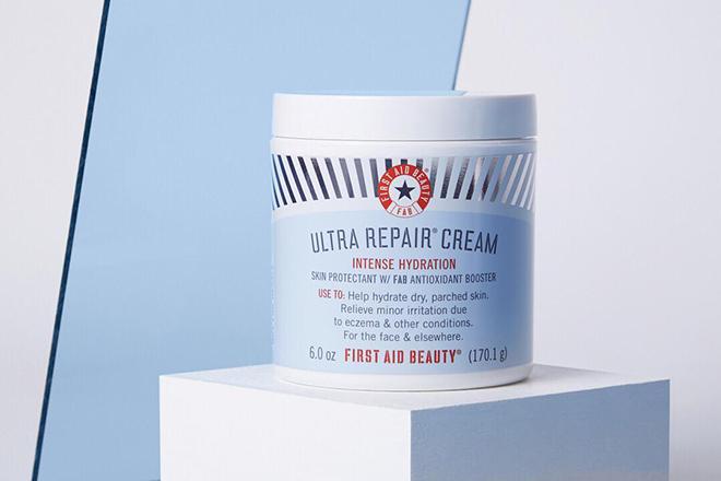 Sephora Hong Kong First Aid Beauty