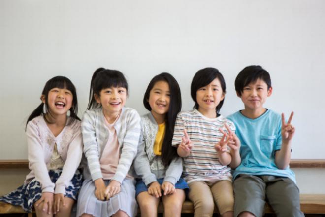 Kids alliance francaise