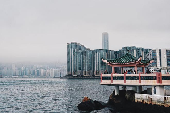 To Kwa Wan Hoi Sham Park