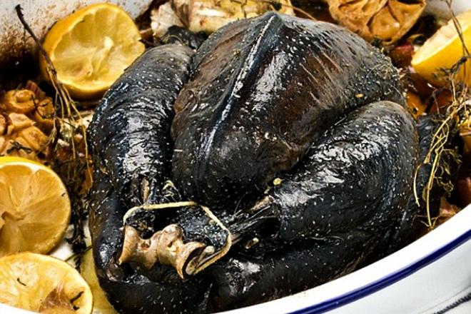 black chicken soup hong kong
