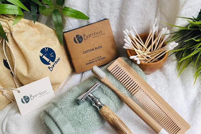 Eco-friendly shops Bamboa Home