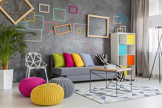 Interior design tips forms
