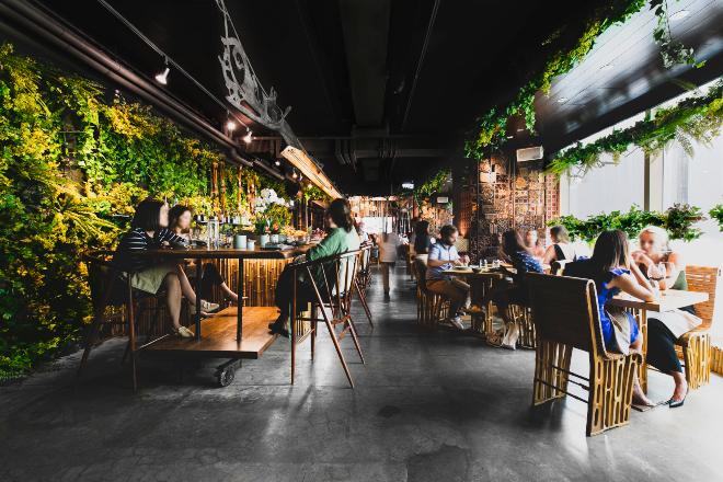 poem restaurant and bar new drinks november hong kong