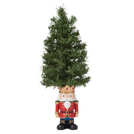 Francfranc Nutcracker Christmas tree