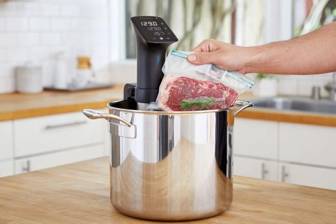 anova slow cooker smart cooking sous vide hong kong
