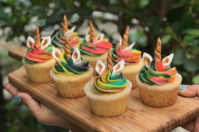 Best cupcakes Hong Kong I Love Babycakes