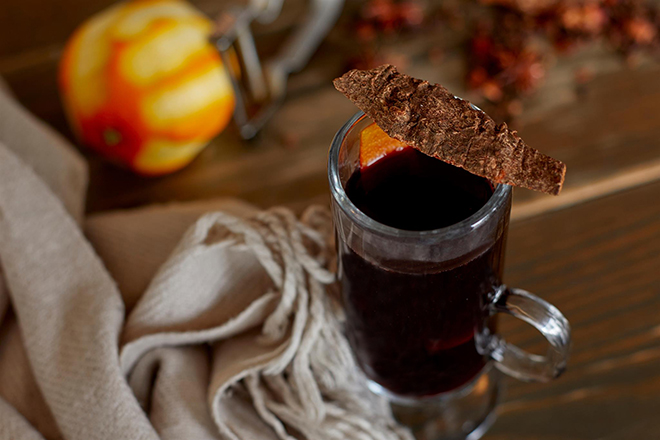 Maximal Concepts mulled wine