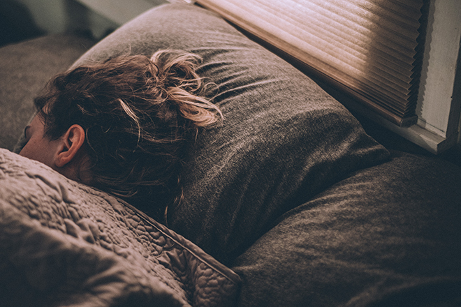Tips for better sleep productivity