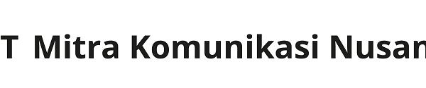 PT. Mitra Komunikasi Nusantara