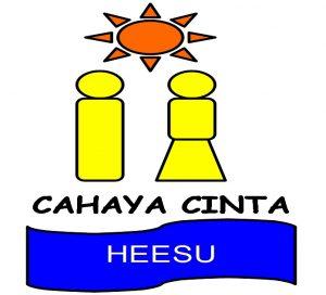 "Yayasan Heesu ""Cahaya Cinta"""
