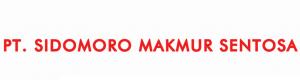 PT. SIDOMORO MAKMUR SENTOSA