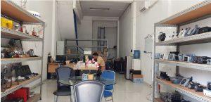 PT. Linhai Yida Electronics