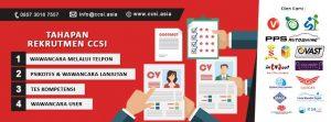CCSI (Creating Creative Solution & Improvement)