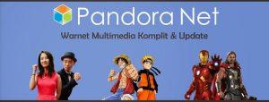 Pandora Net