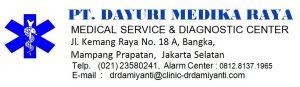 Klinik Dr. Damiyanti & Associates