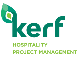 Kerf Hospitality Project Management