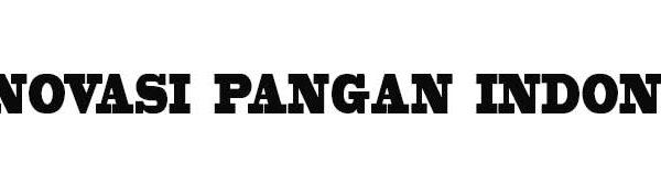 PT Inovasi Pangan Indonesia