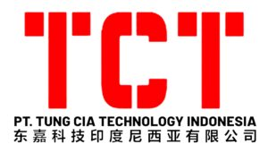 PT TUNG CIA TECHNOLOGY INDONESIA