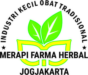 CV Merapi Farma Herbal