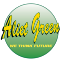 PT.Aliet Green, Ltd
