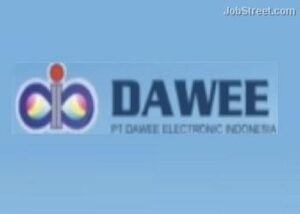 PT. DAWEE ELECTRONIC INDONESIA