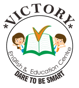 Victory English and education centre