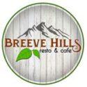 Breeve Hills Resto & Cafe