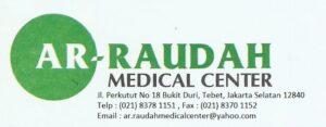 Klinik Utama Ar Raudah Medical Center